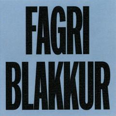 Fagri Blakkur - Logi Pedro