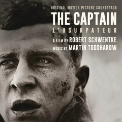 The Captain (Original Motion Picture Soundtrack) - Martin Todsharow