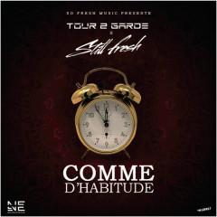 Comme D'habitude (Single) - Tour 2 Garde