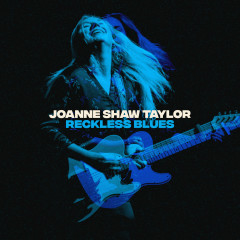 Reckless Blues - Joanne Shaw Taylor