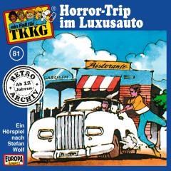 081/Horror-Trip im Luxusauto