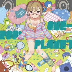 One-Room Planet - holtunes