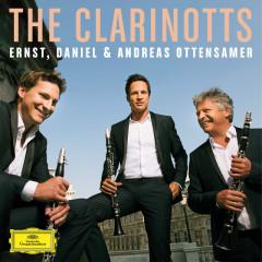 The Clarinotts - The Clarinotts, Wiener Virtuosen Streichensemble