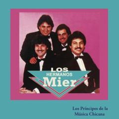 Los Príncipes de la Música Chicana