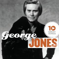 10 Great Songs - George Jones