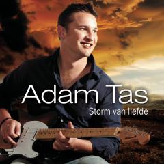 Storm van Liefde - Adam Tas