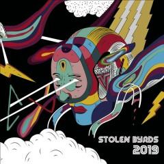 2019 - Stolen Byrds