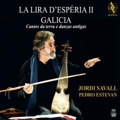 La Lira d'Esperia II - Galicia - Jordi Savall