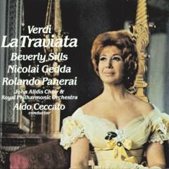 Verdi: La Traviata - Aldo Ceccato