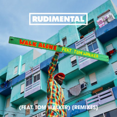Walk Alone (feat. Tom Walker) [Remixes] - Rudimental, Tom Walker