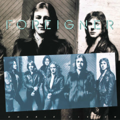 Double Vision (Expanded) - Foreigner