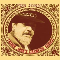 Trader John's Crawfish Soiree - Dr. John
