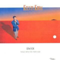 Em Đi - Nhạc Hòa Tấu New Wave - Kelvin Khoa