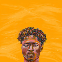 Painted (Deluxe Edition) - Lucky Daye