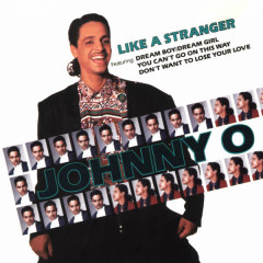 Like a Stranger - Johnny O