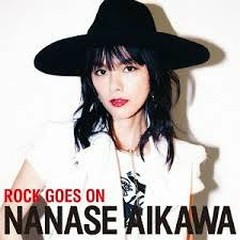 ROCK GOES ON - Aikawa Nanase