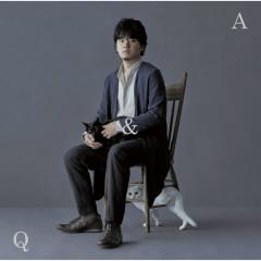 Q & A - Motohiro Hata