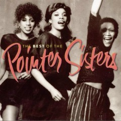 The Best Of The Pointer Sisters - The Pointer Sisters