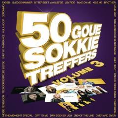 50 Goue Sokkie Treffers Vol.3