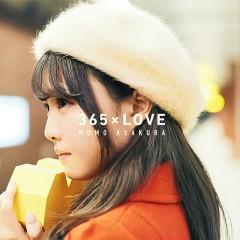365×LOVE - Momo Asakura