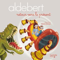 Retour vers le présent - Aldebert