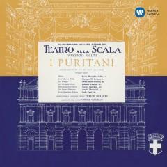 Bellini: I puritani (1953 - Serafin) - Callas Remastered - Maria Callas