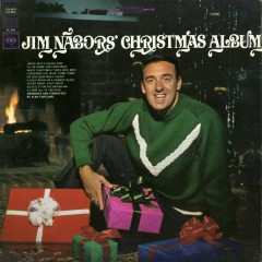 Christmas Album - Jim Nabors