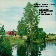 Sävelmuistoja Suomesta 1 - Various Artists