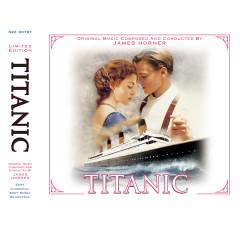 Titanic: Special Edition - James Horner
