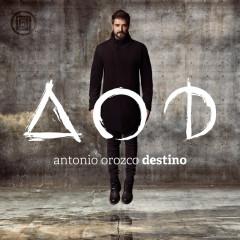 Destino - Antonio Orozco