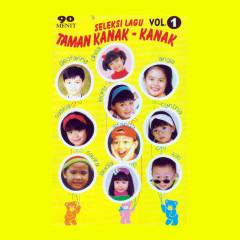 Seleksi Lagu Taman Kanak-Kanak, Vol. 1 - Various Artists
