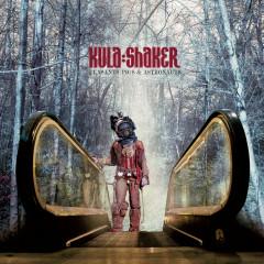 Peasants, Pigs & Astronauts - Kula Shaker