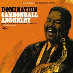 Domination (Reissue) - Cannonball Adderley
