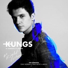 Be Right Here (The Remixes) - Kungs, Stargate, GOLDN