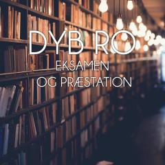 Eksamen og præstation - Dyb Ro