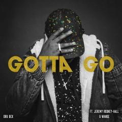 Gotta Go (feat. Jeremy Rodney-Hall & Wande) - Dru Bex, Jeremy Rodney-Hall, Wande