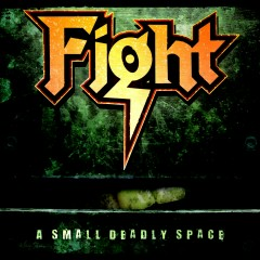 A Small Deadly Space [Remixed & Remastered] - Fight