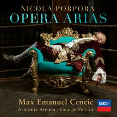 Porpora: Opera Arias - Max Cencic, Armonia Atenea, George Petrou