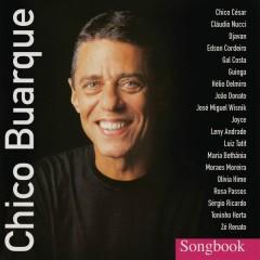 Songbook Chico Buarque, Vol. 7