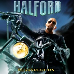 Resurrection - Halford