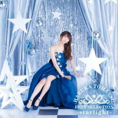 Haruka Tomatsu Best Selection Starlight