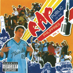 Rap Public Of The Philippines Vol. 2 - Various Artists