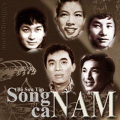 Song Ca Nam (Cải Lương) - Minh Vương, Minh Cảnh, Thanh Tuấn
