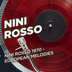 Nini Rosso 1970 - European Melodies - Nini Rosso
