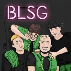 I Feel Good (EP) - BLSG