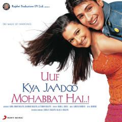 Uuf Kya Jaadoo Mohabbat Hai...! (Original Motion Picture Soundtrack) - Sandesh Shandilya