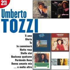 I Grandi Successi: Umberto Tozzi - Umberto Tozzi