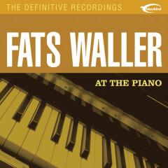 At The Piano - Fats Waller