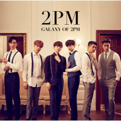 GALAXY OF 2PM<repackage> - 2PM