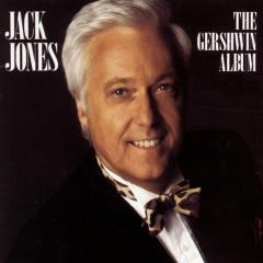 Jack Jones: The Gershwin Album - Jack Jones